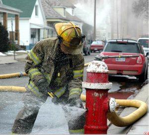 Hamtramck Fire Department
