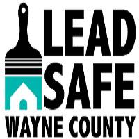 Lead Safe Wayne County Flyer